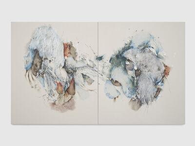 Christine Ay Tjoe, 'Blue Cryptobiosis #10', 2021