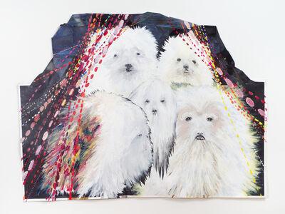 Sarah Gamble, 'The Guides', 2014