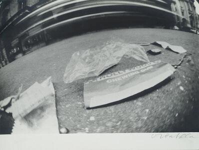 Luca Maria Patella, 'Chewing Gum', 1966