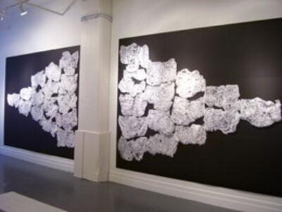 Jose-Ricardo Presman, 'Silver and Golden, installation view', 2010