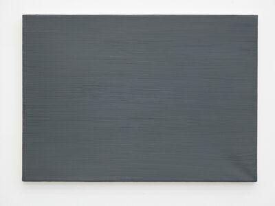 Gerhard Richter, 'Grau', 1973