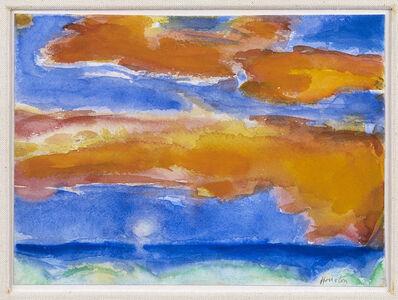 John Houston, 'Summer, Gullane', 1994