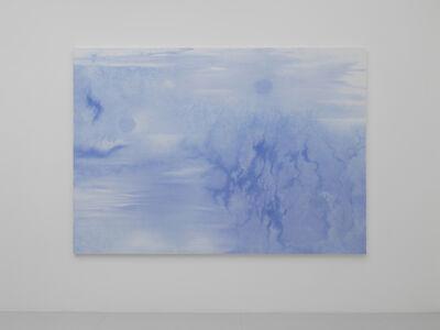 Shirazeh Houshiary, 'Mirage', 2017