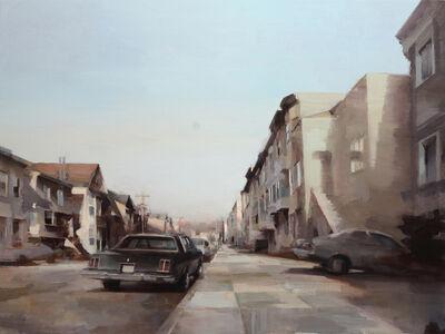 Kim Cogan, 'The Avenues', 2017