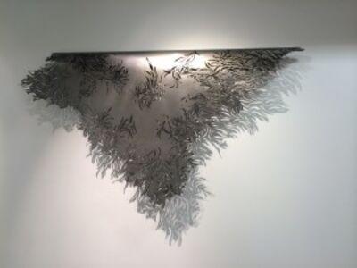 Denice Bizot, 'Unfurled', 2018