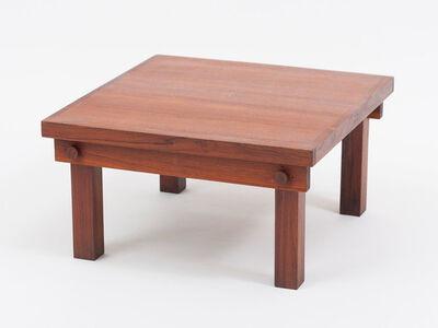 Mini Boga, 'Teak Tables', ca. 1960