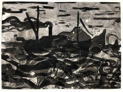 Richard Dupont, 'Trawler 4 ', 2018