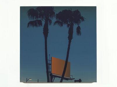 Glen Rubsamen, 'End theme', 2015