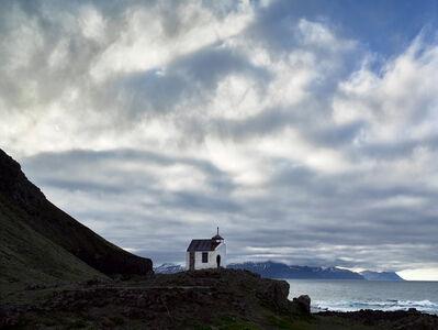 Neil Folberg, 'I am the Lighthouse, Iceland', 2015-2016