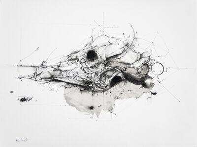 Eric Lacombe, 'Untitled 9', 2016