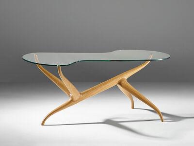 Pierluigi Giordani, 'Coffee table', circa 1950