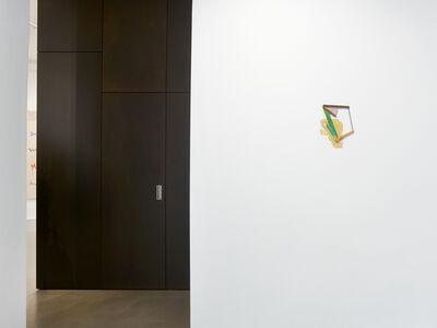 Henrik Eiben, 'Foundation Talk 1', 2019