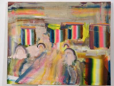 Diana Copperwhite, 'Trace Element', 2019