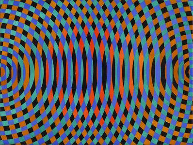 John Aslanidis, 'Sonic Fragment no. 43', 2015