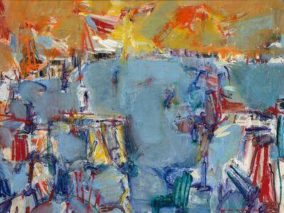 Vaclav Vytlacil, 'Venice', 1956