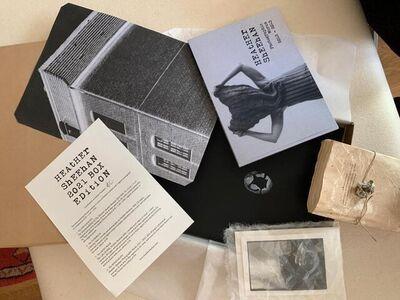 Heather Sheehan, 'Heather Sheehan 2021 Box Edition', 2021