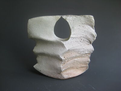 Yasuhisa Kohyama 神山易久, 'Slice of Earth', 2018