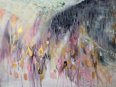 Eidenai Morlando, 'Spring field Volcano', 2018