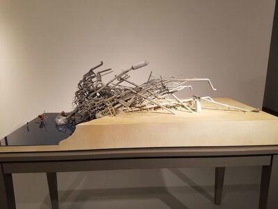 David Opdyke, 'Nadir', 2016