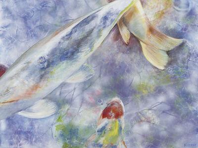 Nanci Hersh, 'Beneath the Surface I', 2012