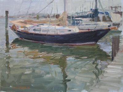 Thomas Cardone, 'Sag Harbor, June', 2016