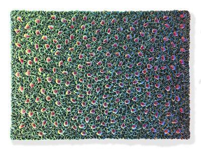 Zhuang Hong Yi, 'Flowerbed 87', 2019