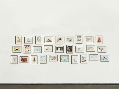 Kara Walker, 'Negress Notes', 2015