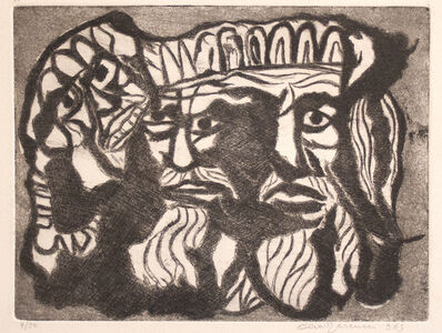 Elio Marcucci, 'No title', 1965
