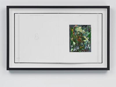 Richard Patterson, 'Emerald Fantasia', 2012