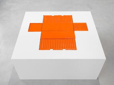 Sirous Namazi, 'Container', 2020