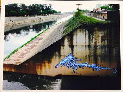 Zezão, 'Rio Tietê', 2009