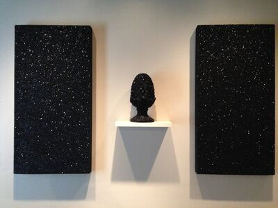 "Jefferson Pinder, '""Stellar Mass Monument""', 2014"