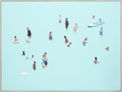 Kirsten Beets, 'Venus Returns to the Sea', 2019
