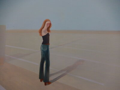 Grace O'Connor, 'Faraway, up close ', 2016
