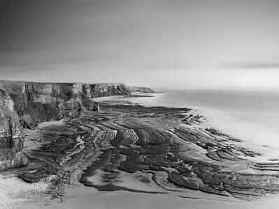 Jon Wyatt, 'Dunraven Bay, South Wales', 2011