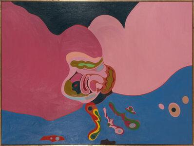 Dennis Burton, 'Kaladadhi Samudra', 1968