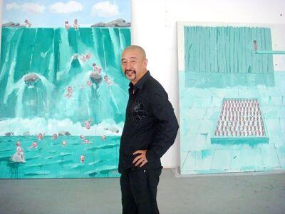 Lawrence Schiller, 'Tang Zhigang, Koming', 2007