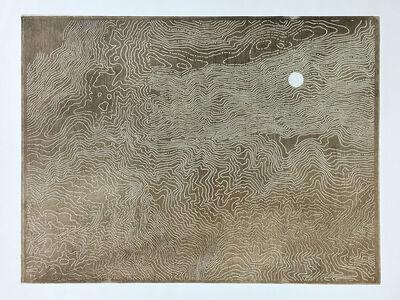 Lisa Schonberg, 'Earth, Wood & Blue Moon', 2018
