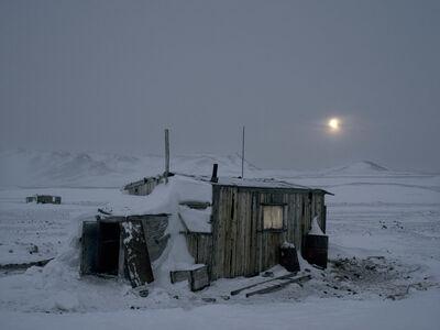 Henrik Saxgren, 'A Hut in Narsaarsuk', 2016