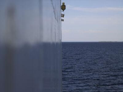 Ned Pratt, 'Fogo Ferry', 2010