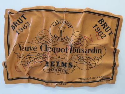 Soyz Bank, 'Label Veuve Clicquot Ponsardin', 2018