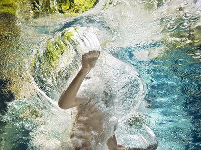 Barbara Cole, 'Vibrato, White NOise', 2008