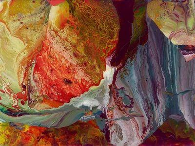 Gerhard Richter, 'Ifrit (Flow P8)', 2014