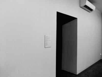 Ian Ginsburg, 'Untitled', 2011