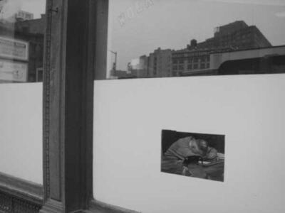 Lee Friedlander, 'N.Y.C.', 1964