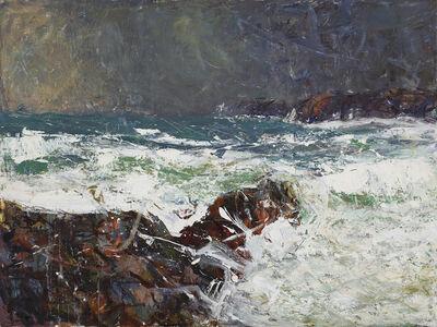 Allan Macdonald, 'Sound of Many Waters', ca. 2019