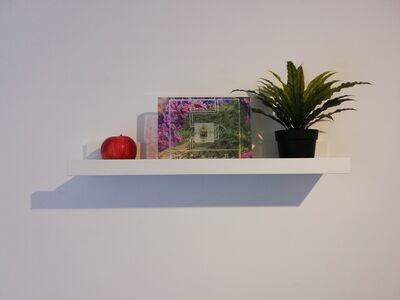 Marijke De Roover, 'Home Decor at eye sight to feel conscious ', 2015