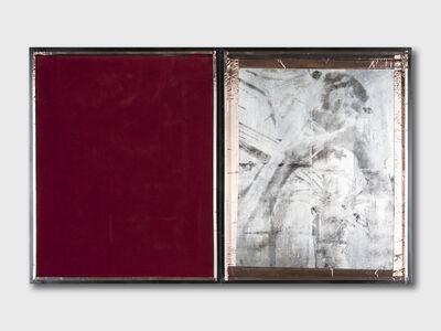 Raphael Jaimes-Branger, 'Salada Tea Doors', 2019