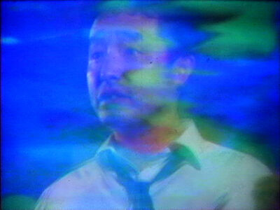Nam June Paik and Jud Yalkut, 'Video Commune (Beatles Beginning to End)', 1972