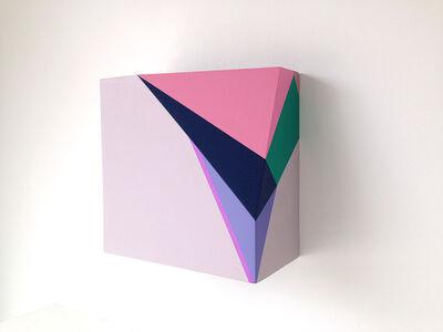 Zin Helena Song, 'Origami 1', 2013
